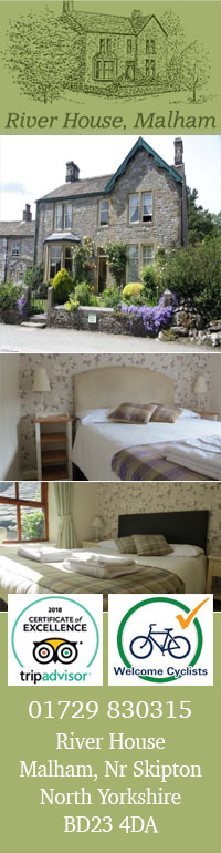 River House Malham Bed and Breakfast