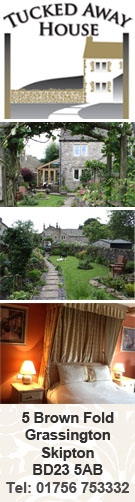 Tucked Away House Grassington Bed and Breakfast