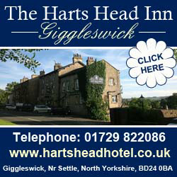 THE HARTS HEAD INN ACCOMMODATION | SETTLE | YORKSHIRE DALES