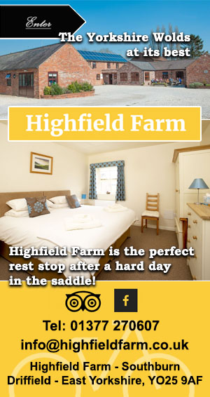 Highfield Farm | Southburn