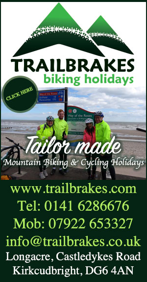 TRAIL BIKES MOUNTAIN BIKING AND ROAD CYCLING HOLIDAYS IN THE UK COAST TO COAST WAY OF THE ROSES