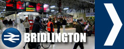 WAY OF THE ROSES BRIDLINGTON NORTHERN RAIL TRAIN INFORMATION