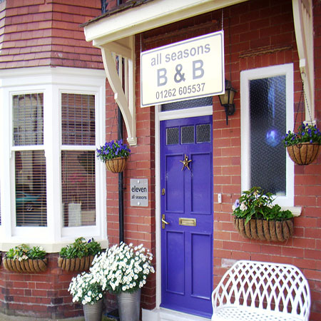 All Seasons B&B | Bridlington