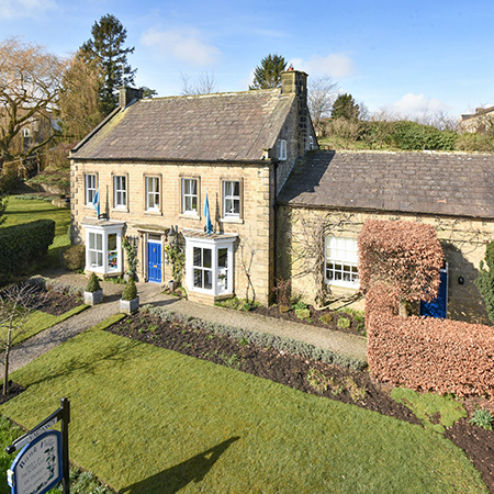 Bank Villa B&B | Masham