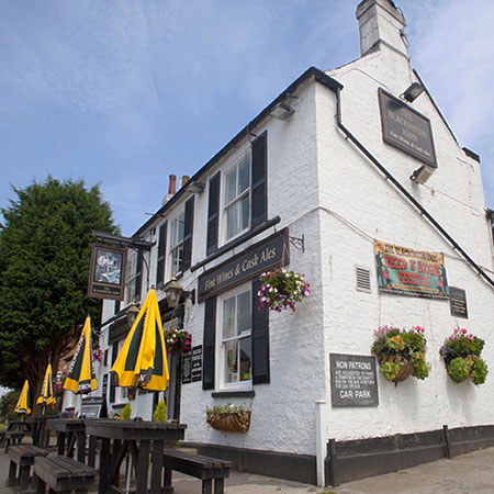 The Blacksmith's Arms | Naburn