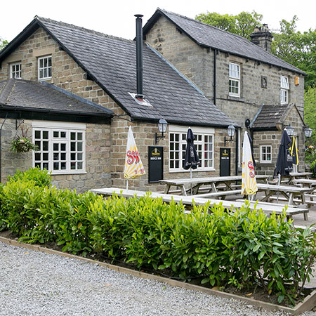 The Bridge Inn | Pateley Bridge