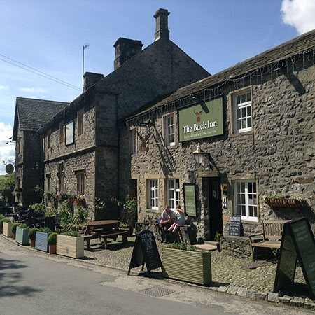 The Buck Inn | Malham