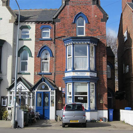 The Chimes Guest House | Bridlington