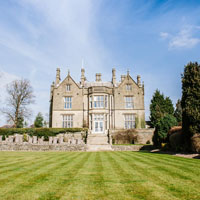 Falcon Manor | Settle