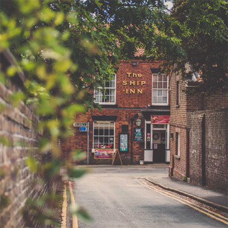 The Ship Inn | Sewerby