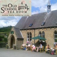 The Old School Tea Room | Hebden