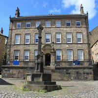 Judges Lodgings | Lancaster