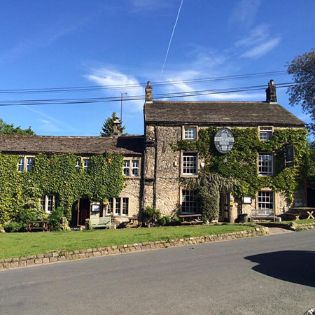 The Lister Arms | Malham