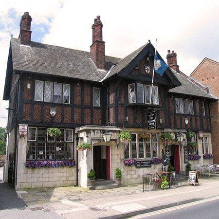 The Masons Arms | York