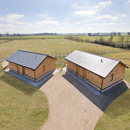 Mill View Barns | Bishop Monkton