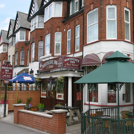 Northcote Hotel Bridlington