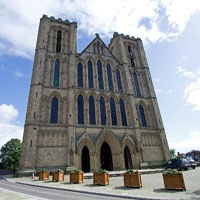 Ripon Cathedral | Ripon