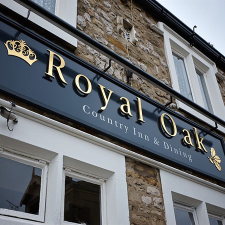 Royal Oak Hotel | Settle