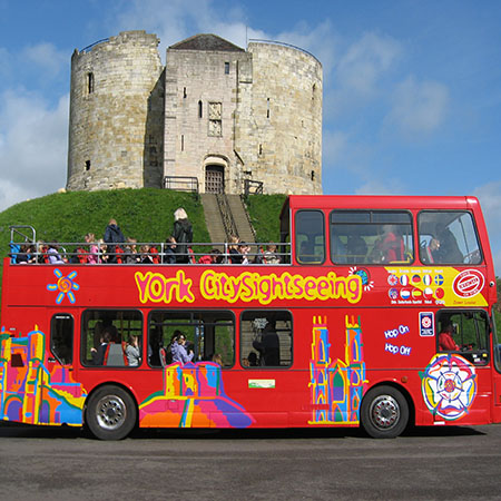 York CitySightseeing
