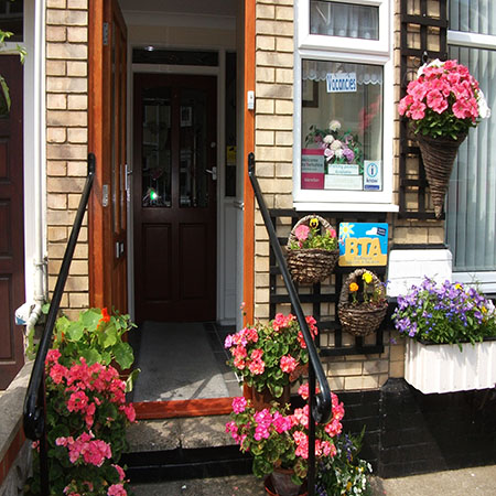 Swandale Guest House | Bridlington