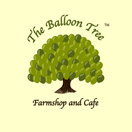 The Balloon Tree | Gate Helmsley
