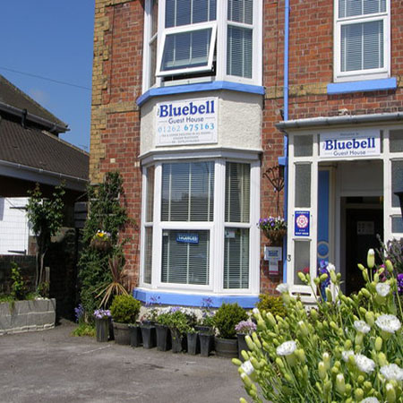 The Bluebell Guest House | Bridlington