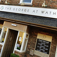 The George at Wath