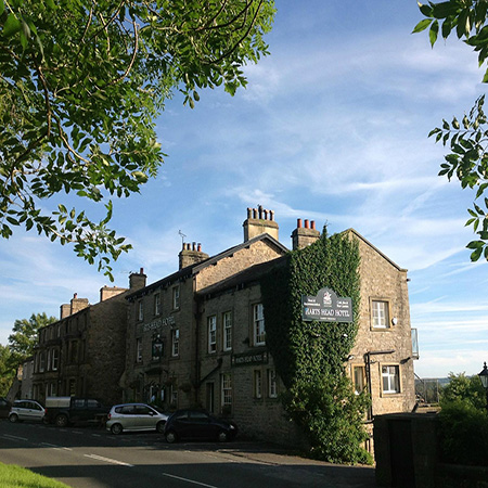 The Hart's Head | Giggleswick