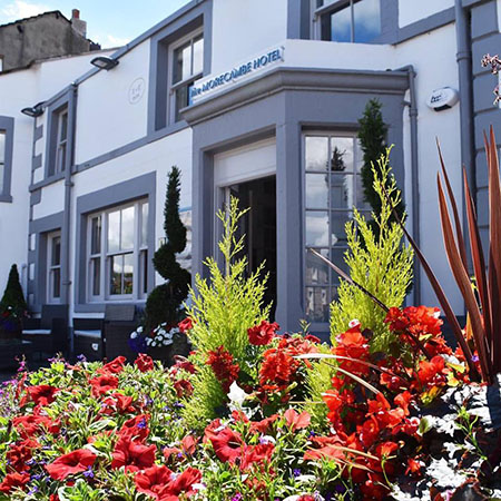 The Morecambe Hotel | Morecambe