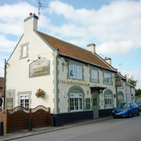 The Oddfellows Arms | Wilberfoss