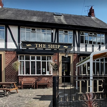 The Ship Inn | Ripon