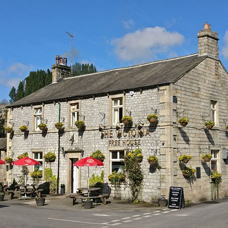 The Victoria | Kirkby Malham