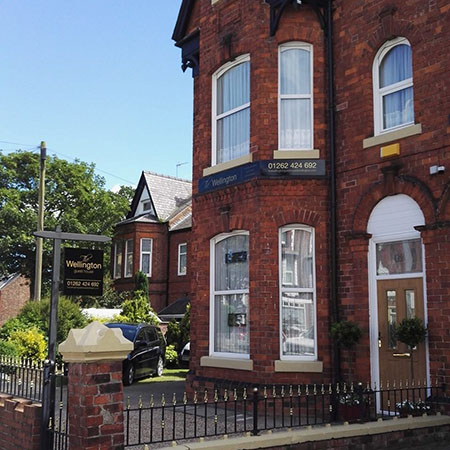 The Wellington Guest House | Bridlington