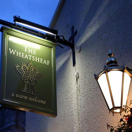 The Wheatsheaf | Ingleton