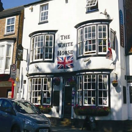 The White Horse | Ripon