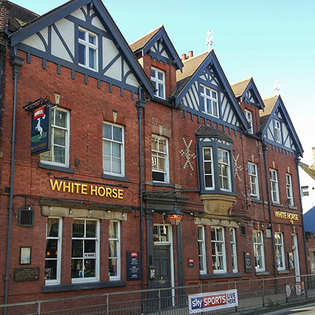 The White Horse | York