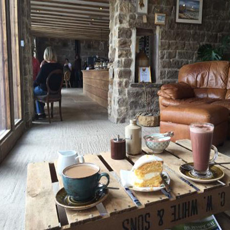 Toft Gate Barn Café | Pateley Bridge