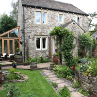 Tucked Away House | Grassington