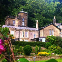Harefield Hall | Pateley Bridge