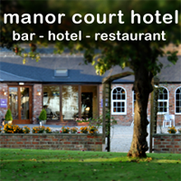Manor Court Hotel | Carnaby