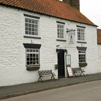 St Quintin Arms | Harpham