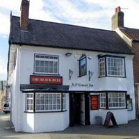 The Black Bull | Boroughbridge