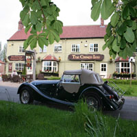 The Crown Inn | Roecliffe