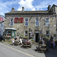 The Foresters Arms | Grassington