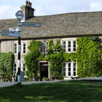 The Red Lion & Manor House | Bunsall