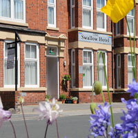 The Swallow Hotel | Bridlington