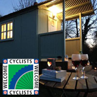 Wold Edge Holiday Lodges