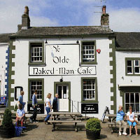 Linton-on-Ouse food and drink guide for the Way of the