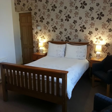 York Rose B&B | Kexby
