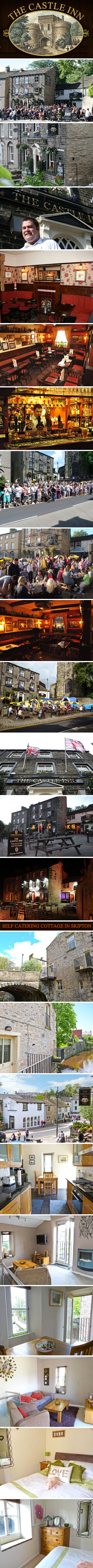 The Castle Inn | Skipton